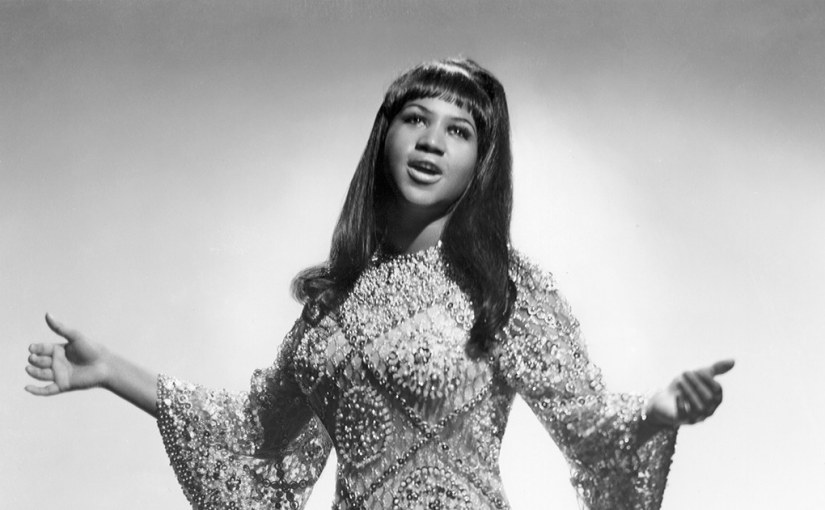 QUEEN OF SOUL ARETHA FRANKLIN PASSES AWAY AT 76