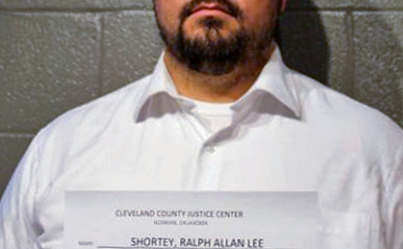FORMER OKLAHOMA SENATOR SENTENCED TO 15-YEARS IN PRISON ON CHILD SEX TRAFFICKINGCHARGES