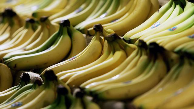 $18 MILLION WORTH OF COCAINE FOUND IN BOXES OF BANANAS THAT WERE TO BE DONATED