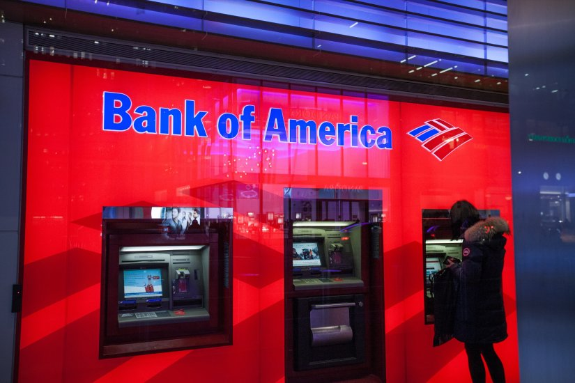 BANK OF AMERICA ACCUSED OF FREEZING CUSTOMER ACCOUNTS AFTER ASKING ABOUT CUSTOMERS CITIZENSHIP
