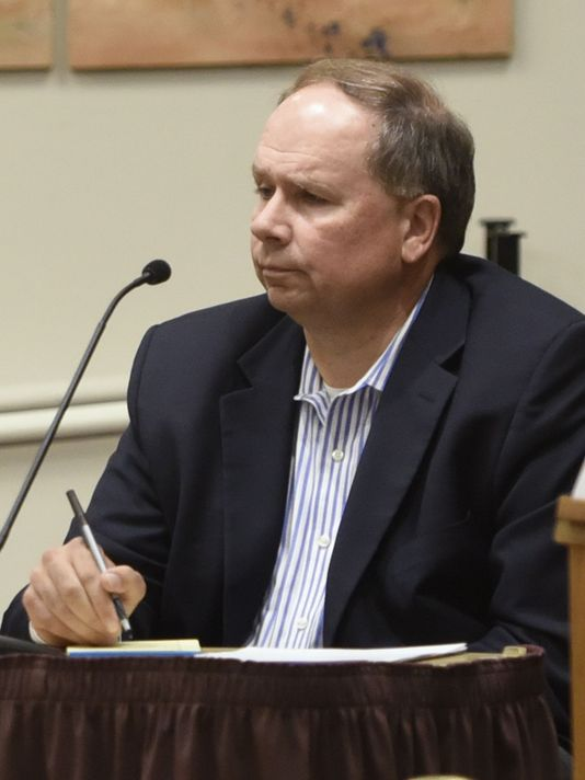 MINNESOTA STATE REP ACCUSED OF INAPPROPRIATE TOUCHING BY HIS OWN DAUGHTER