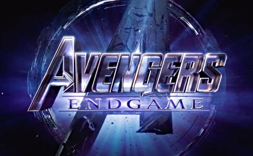 CHECK OUT THE TRAILER FOR THE AVENGERS 4 – ENDGAME