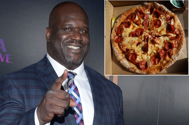 SHAQ JOINING PAPA JOHN'S BOARD OF DIRECTORS