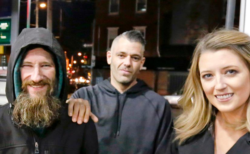 HOMELESS MAN WHO PARTICIPTAED IN 400K GOFUNDME SCAM SENTENCED TO 5-YEARS PROBATION