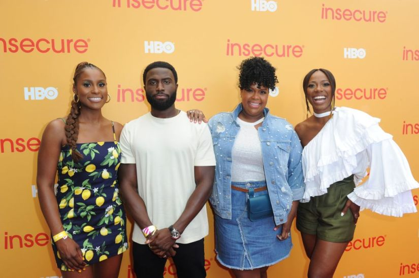 HBO'S INSECURE WON'T RETURN UNTIL SUMMER2020