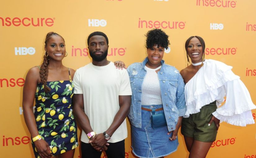 HBO'S INSECURE WON'T RETURN UNTIL SUMMER 2020