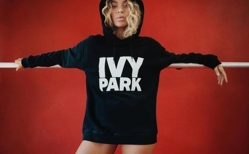 BEYONCE SIGNS DEAL WITH ADIDAS TO BECOME A CREATIVE PARTNER. BEY TO MAKE SNEAKERS AND APPAREL