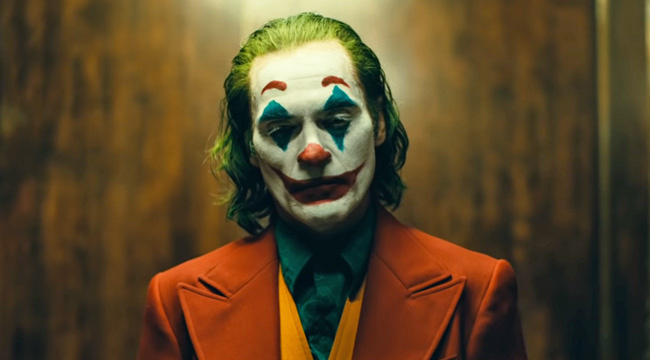 "CHECK OUT THE TRAILER FOR ""JOKER"" STARRING JOAQUIN PHOENIX"
