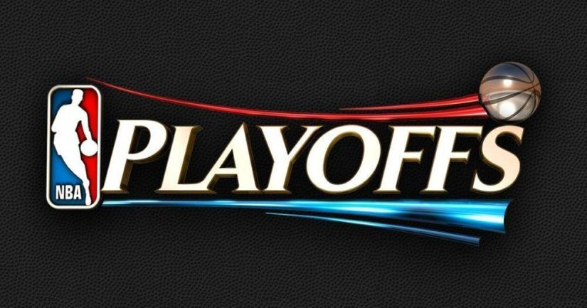 NBA PLAYOFF FIRST ROUND MATCHUPS SET