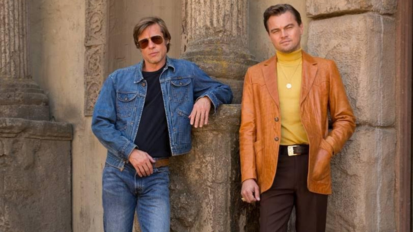 CHECK OUT THE TRAILER FOR ONCE UPON A TIME IN HOLLYWOOD (VIDEO)