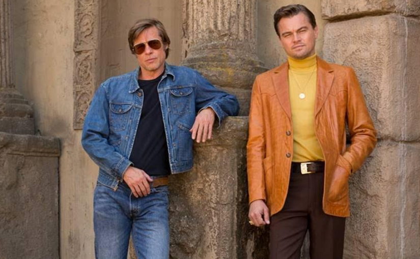 CHECK OUT THE TRAILER FOR ONCE UPON A TIME IN HOLLYWOOD(VIDEO)