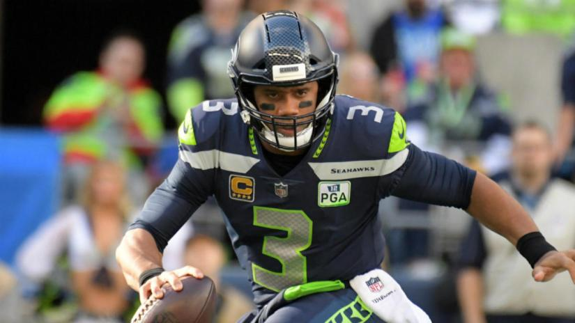 RUSSELL WILSON AND SEAHAWKS AGREE TO CONTRACT EXTENSION MAKING WILSON THE HIGHEST PAID PLAYER IN THE NFL