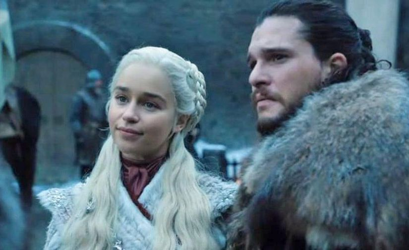 MY THOUGHTS ON THE SEASON 8 PREMIERE OF GAME OFTHRONES