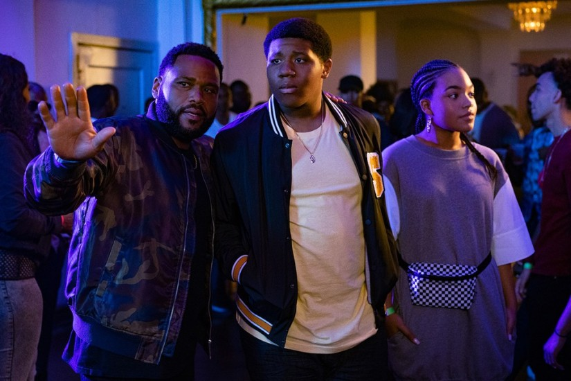 """CHECK OUT THE TRAILER FOR """"BEATS"""" STARRING ANTHONY ANDERSON(VIDEO)"""