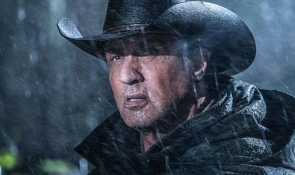 CHECK OUT THE TRAILER FOR RAMBO: LAST BLOOD (VIDEO)